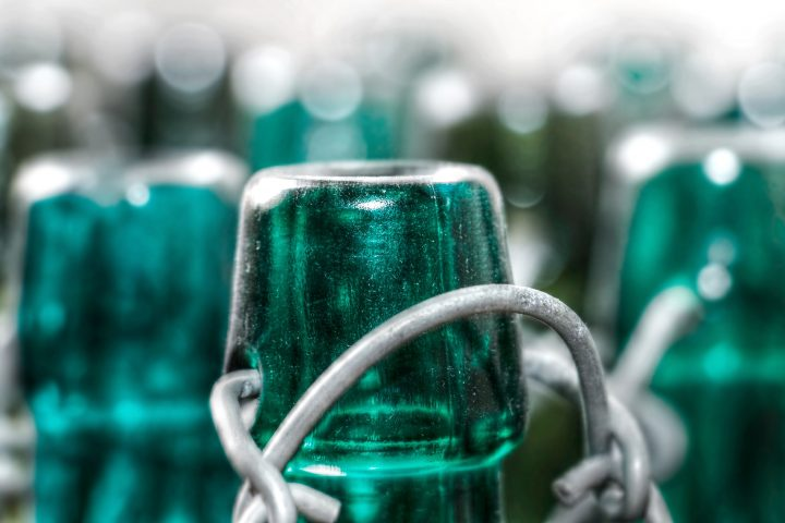 Pfandflaschen für goolkids