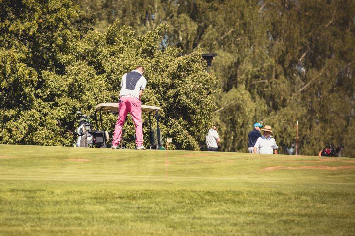 goolkids: Golfen für den guten Zweck auf Gut Leimershof