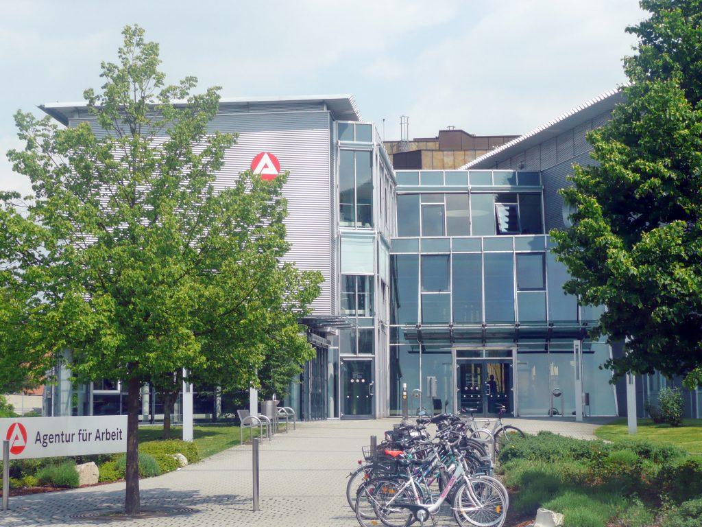 Agentur für Arbeit Bamberg